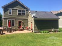 Ryder Cup 2016 Accommodation - Victoria MN