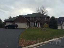 Ryder Cup 2016 Accommodation - Chaska, MN - 10-15 minute walk...2.5 mile drive