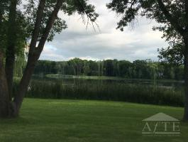 Ryder Cup 2016 Accommodation - 5 miles from Hazeltine Golf course on Mary Lake