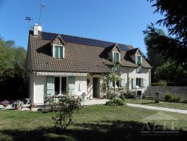 Ryder Cup 2018 Accommodation - RAMBOUILLET