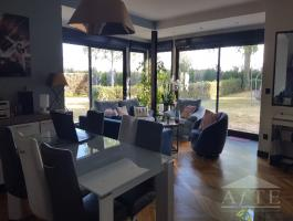 Ryder Cup 2018 Accommodation - toussus le noble
