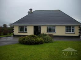 Solheim Cup 2011 Accommodation - Grange Bective, Navan, Co. Meath