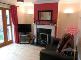 Solheim Cup 2011 Accommodation - Trim Co Meath