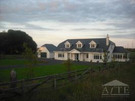 Solheim Cup 2011 Accommodation - 10 minutes from Killeen Casttle