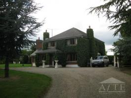 Solheim Cup 2011 Accommodation - Skryne Tara Co. Meath