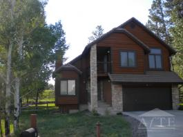 Solheim Cup 2013 Accommodation - The Pinery-Parker ,Colorado