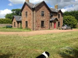 Ryder Cup 2014 Accommodation - Longforgan, Perthshire
