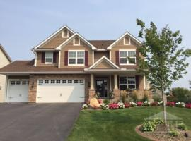 Ryder Cup 2016 Accommodation - Chanhassen