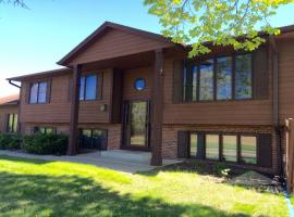 Ryder Cup 2016 Accommodation - West Bloomington