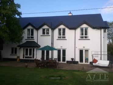 Solheim Cup 2011 Accommodation - Kilmessan
