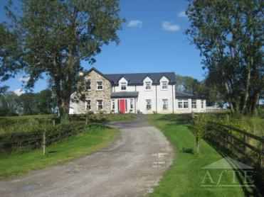 Solheim Cup 2011 Accommodation - Dunderry, Navan, Co Meath
