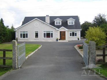 Solheim Cup 2011 Accommodation - Dunshaughlin