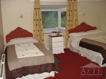 Solheim Cup 2011 Accommodation - Trim, County Meath