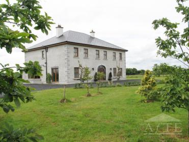 Solheim Cup 2011 Accommodation - 15km from Killeen