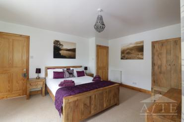 Solheim Cup 2019 Accommodation - Aberfeldy Perthshire