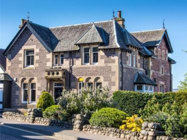 Solheim Cup 2019 Accommodation - Crieff, Perthshire
