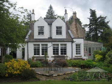 Solheim Cup 2019 Accommodation - Centre of Dunblane