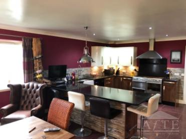Solheim Cup 2019 Accommodation - Wolfhill