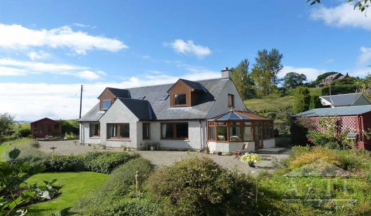 Solheim Cup 2019 Accommodation - Inchture,  Perthshire