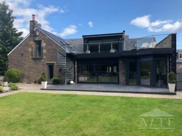 Solheim Cup 2019 Accommodation - Dunblane