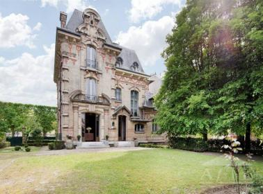 Ryder Cup 2018 Accommodation - Versailles