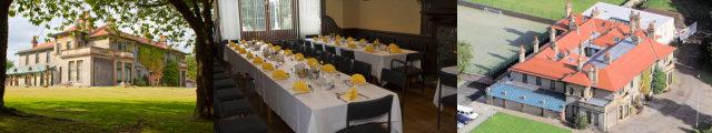 Ryder Cup 2014 Accommodation - Larbert, Central Scotland, FK5 3LH