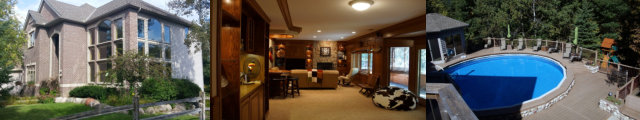 Accommodation Package - Weston Ridge Parkway, Chaska