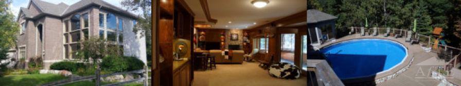 Accommodation Package - Weston Ridge Parkway, Chaska