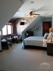Ryder Cup Accommodation
