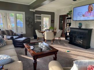 Solheim Cup home rentals