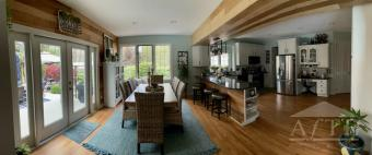 Solheim Cup home letting