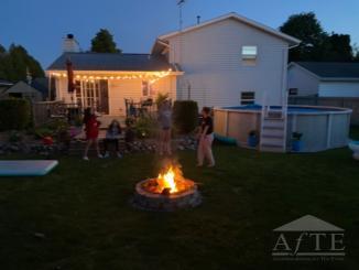 Ryder Cup home rental