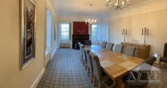 British Open house rental