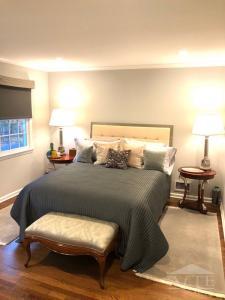 US Open house rentals