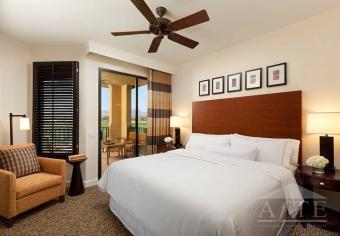 Phoenix Open Accommodation