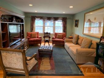US Open home rentals