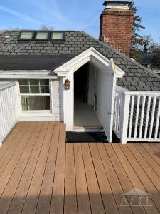 roof deck
