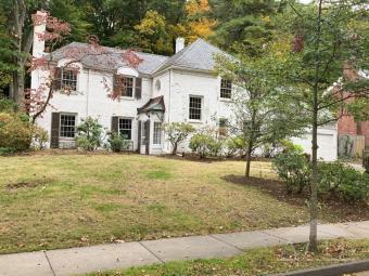 US Open home rental