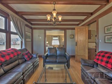 Ryder Cup 2020 Accommodation - Sheboygan, WI - 15 minutes to Whistling Straits