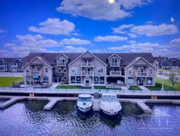 Ryder Cup 2021 Accommodation - 650 S PIER DR #3 SHEBOYGAN