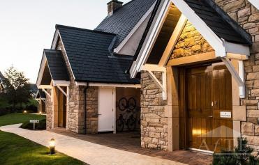 Solheim Cup 2019 Accommodation - Gleneagles, Perthshire, Scotland