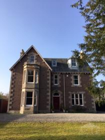 Solheim Cup 2019 Accommodation - Crieff