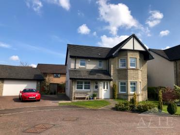 Solheim Cup 2019 Accommodation - Auchterarder 1.5 miles from Gleneagles