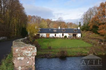 Solheim Cup 2019 Accommodation - Balfron, Stirlingshire