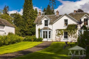 The Open 2021 Accommodation - Estate House, Taymount Estate, Perth, PH1 4QG
