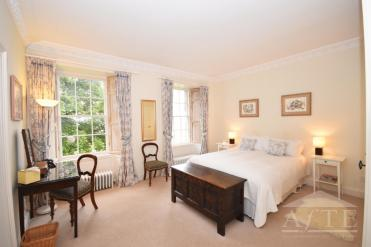 The Open 2021 Accommodation - Falkland, Fife, Scotland