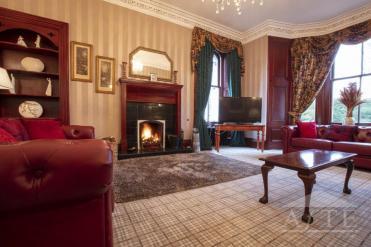 The Open 2021 Accommodation - Falkland Fife