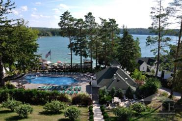 Ryder Cup 2020 Accommodation - Elkhart Lake Wisconsin