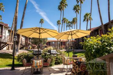 Phoenix Open 2021 Accommodation - Scottsdale