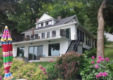 Ryder Cup 2021 Accommodation - Lake House @ Crystal Lake - 20 minutes to Whistling Straits
